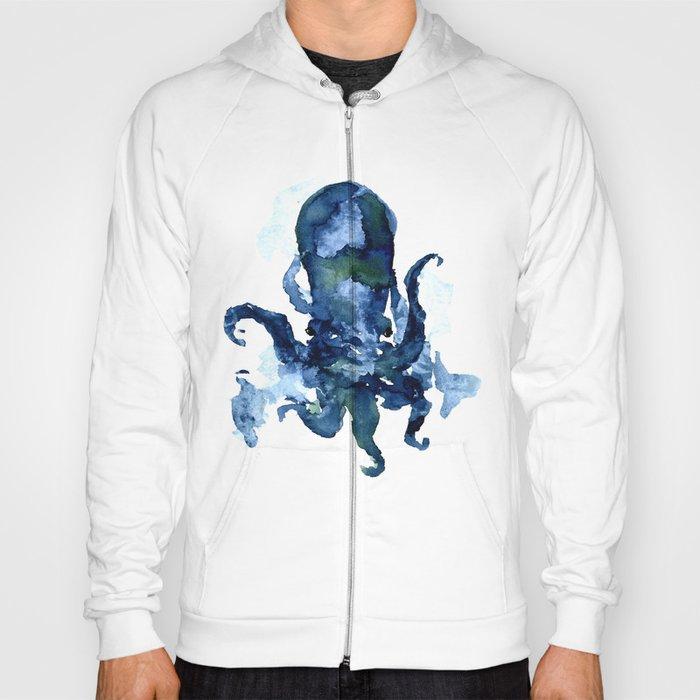 Oceanic Octo Hoody