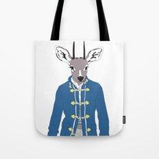 Antilope Tote Bag