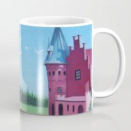 """The Spell"" (Wild Swans) Coffee Mug"