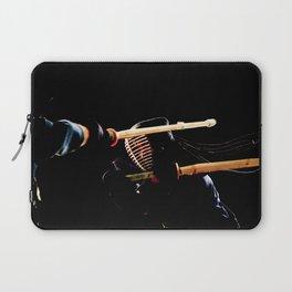 Kendo#1 Laptop Sleeve