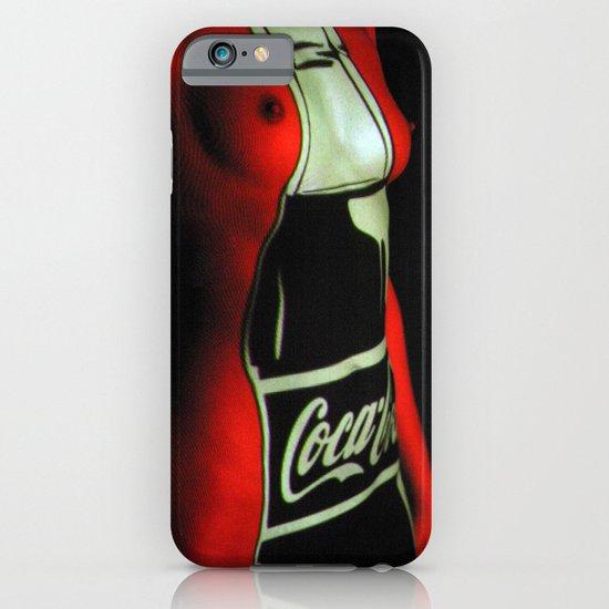 Consumption.Consumed iPhone & iPod Case