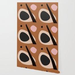 abstract brown Wallpaper