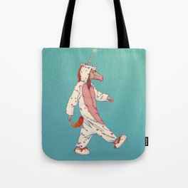 NOA THE UNICORN...? Tote Bag