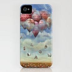 Wir gehen auf die Reise iPhone (4, 4s) Slim Case