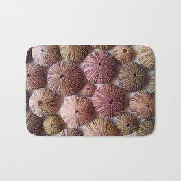 Purple People Eaters Bath Mat