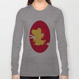 Kero Long Sleeve T-shirt