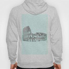 Roman Colosseum Hoody
