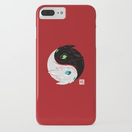 The Furyism iPhone Case