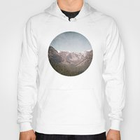 montana Hoodies featuring Montana Blues by CMcDonald