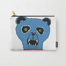 Roar Bear  Carry-All Pouch