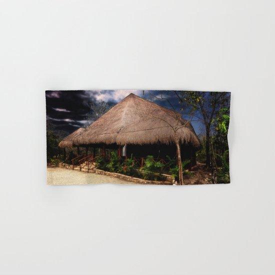 Beach House Hand & Bath Towel