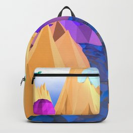 Happy Nature Backpack