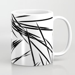 Pick-Up Sticks Coffee Mug