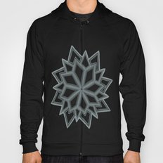 Just Another Flower 2 Hoody