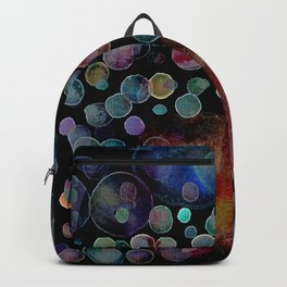 combining the universes Backpack