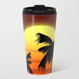 Florida 1984 Travel Mug