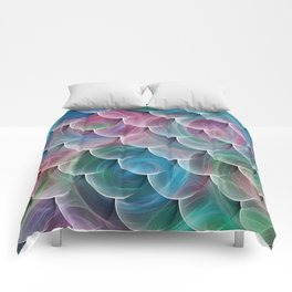 Elly and Chirp Comforters