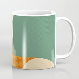 Hello Kangaroo Coffee Mug