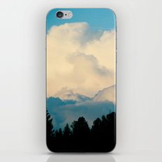 Delineation iPhone & iPod Skin