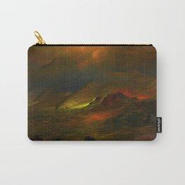 Bergglühen Carry-All Pouch