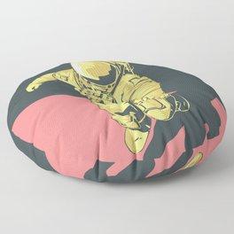 X-Over Floor Pillow