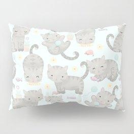 Kitten Cuteness Overload Pillow Sham