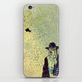 Subtle Landscape iPhone Skin