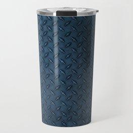 Diamondplate Travel Mug