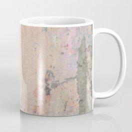 ABSTRACT WALL Coffee Mug