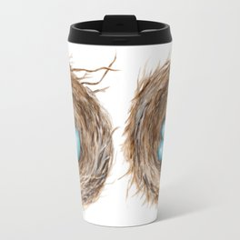 Life is Fragile by Teresa Thompson Travel Mug
