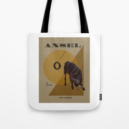 Goats of Anarchy Fundraiser: Ansel Tote Bag