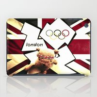 patriotic iPad Cases featuring Patriotic Palin by Palin