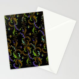 Indian Repeat Stationery Cards