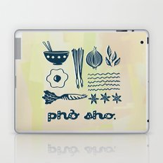 phở sho Laptop & iPad Skin