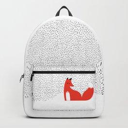Black grass Backpack