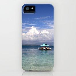 Honda Bay VI iPhone Case