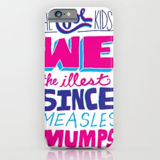 The Cool Kids Slim Case iPhone 6s