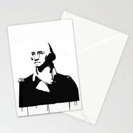 George Washingtear Stationery Cards