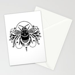 The paradise of some unsung romance; Stationery Cards