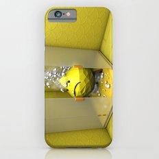 Lemon Shower iPhone 6s Slim Case