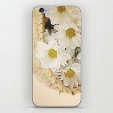 Margaritas iPhone & iPod Skin