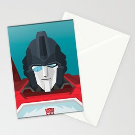 Perceptor MTMTE Stationery Cards