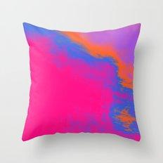 815 Throw Pillow