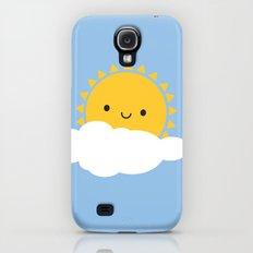 Good Morning Sunshine Slim Case Galaxy S4