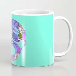 12 ZODIAC: YEAR OF THE SNAKE Coffee Mug