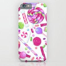 Sweet Tooth iPhone 6s Slim Case