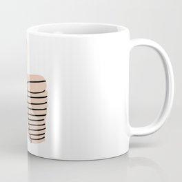 Thumb Up Coffee Mug