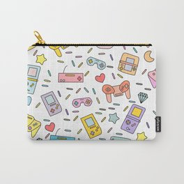 Gaming Carry-All Pouch