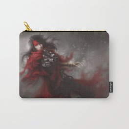 Vincent Valentine Carry-All Pouch