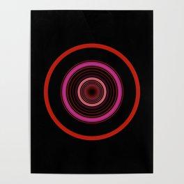 orbital 7 Poster